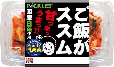 株式会社ピックルスコーポレーション