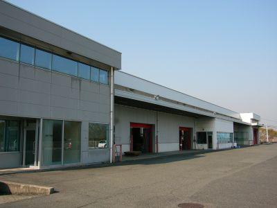 パイプシステム工業(株)岡山工場