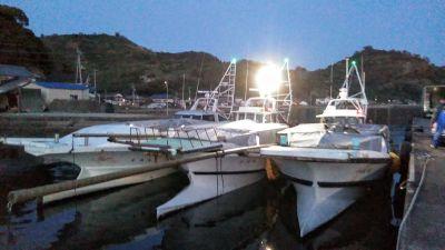 千代丸水産 / 千代丸fishing